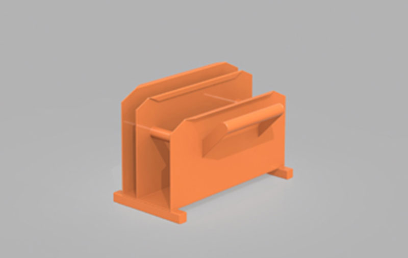 MHW160 - Polietilen Boru Alın Kaynak Makinası - Other 4