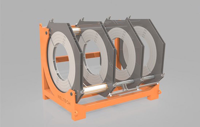 W1000 – Polietilen Boru Alın Kaynak Makinası – Other 1