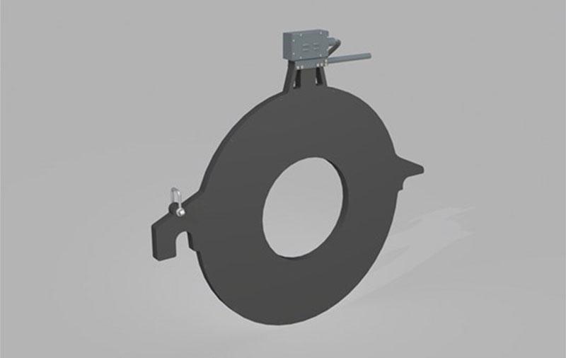 W1000 – Polietilen Boru Alın Kaynak Makinası – Other 3