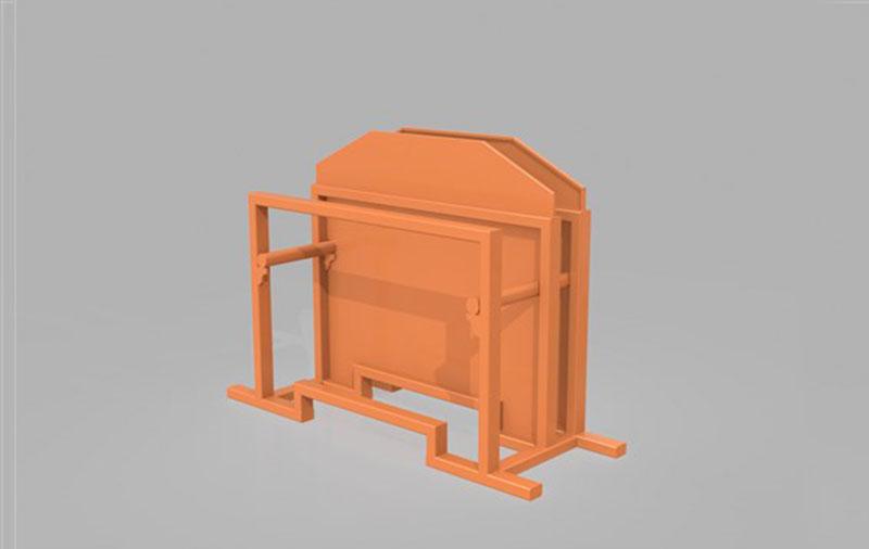 W1200 – Polietilen Boru Alın Kaynak Makinası – Other 5