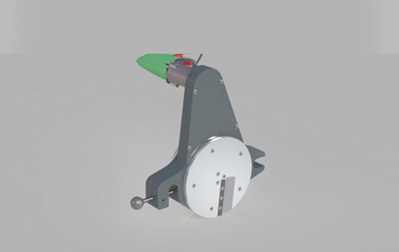 W160 - Polietilen Boru Alın Kaynak Makinası - Other 2