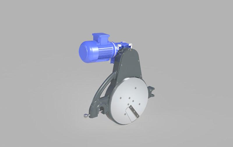 W250 – Polietilen Boru Alın Kaynak Makinası – Other 2