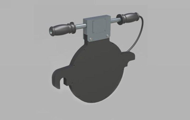 W250 – Polietilen Boru Alın Kaynak Makinası – Other 3