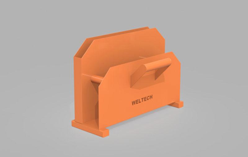 W250 – Polietilen Boru Alın Kaynak Makinası – Other 5