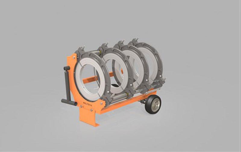 W400 – Polietilen Boru Alın Kaynak Makinası – Other 1