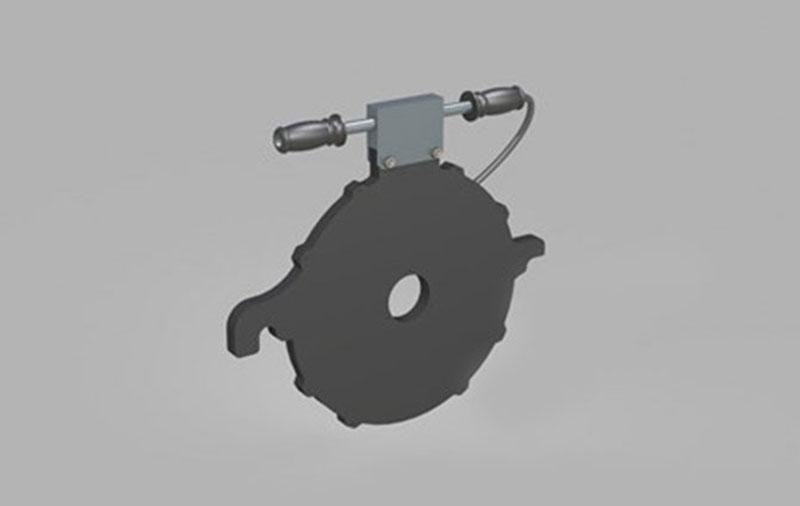 W400 – Polietilen Boru Alın Kaynak Makinası – Other 3