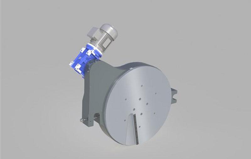 W630 – Polietilen Boru Alın Kaynak Makinası – Other 2