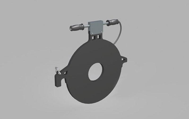 W630 – Polietilen Boru Alın Kaynak Makinası – Other 3