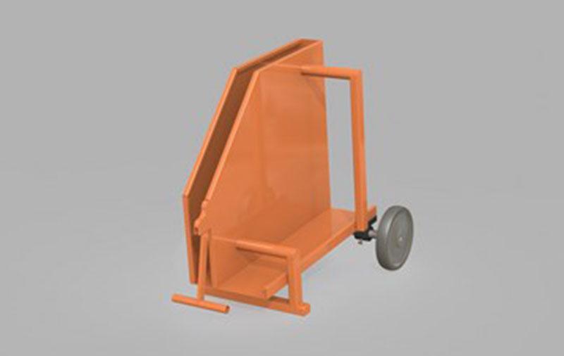 W630 – Polietilen Boru Alın Kaynak Makinası – Other 5