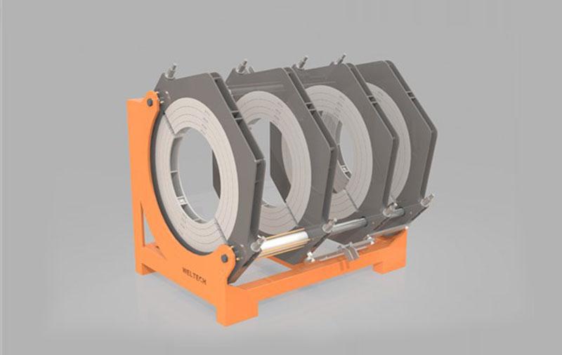 W800 – Polietilen Boru Alın Kaynak Makinası – Other 1