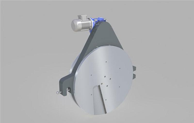 W800 – Polietilen Boru Alın Kaynak Makinası – Other 2
