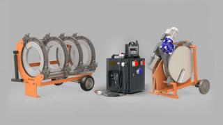 CNC Alın Kaynak Makinaları