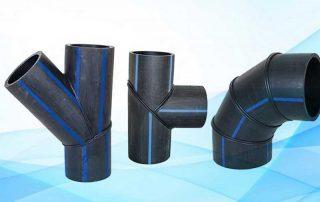Elbor HDPE Konfeksiyon Ek Parçalar – 01