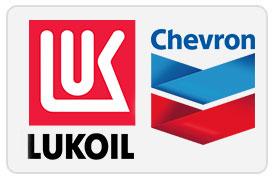 Müşterimiz Lukoil