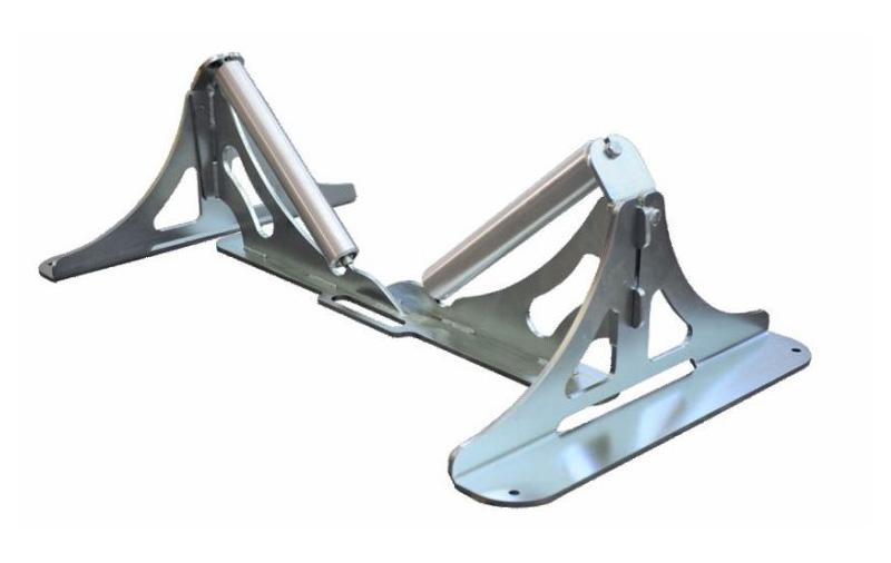Roller 1200, Alın Kaynak Makinası Aksesuarları