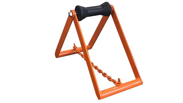 Roller 630, Alın Kaynak Makinası Aksesuarları